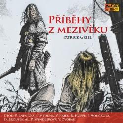Příběhy z Mezivěku - CDmp3