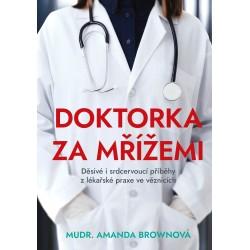 Doktorka za mřížemi