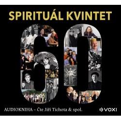 Spirituál kvintet (audiokniha)
