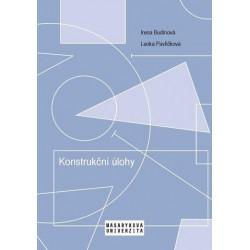Konstrukční úlohy - Učební text pro studenty učitelství matematiky 2. stupně ZŠ