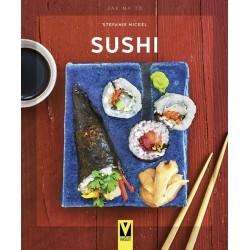 Sushi - Jak na to