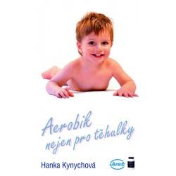 Aerobik nejen pro těhulky - DVD