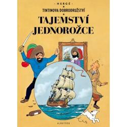 Tintin (11) - Tajemství Jednorožce