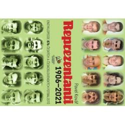 Reprezentanti 1906-2021