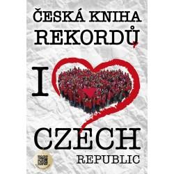 Česká kniha rekordů 7