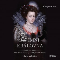 Zimní královna - audioknihovna