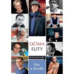 Očima elity - Rozhovory, film a divadlo