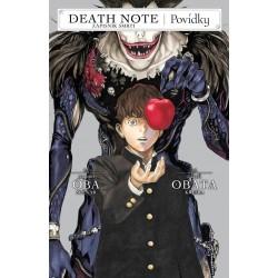 Death Note - Povídky