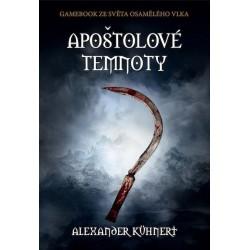 Apoštolové temnoty (gamebook)