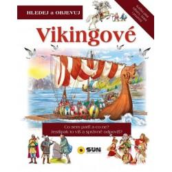 Vikingové - Hledej a Objevuj