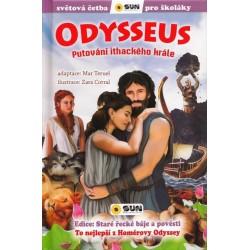 Odysseus - Světová četba pro školáky