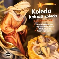 Bambini di Praga: Koleda, koleda, koledy CD