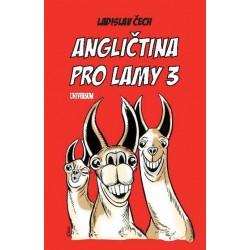 Angličtina pro lamy 3