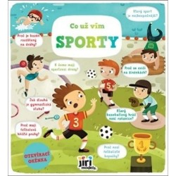 Sporty - Co už vím