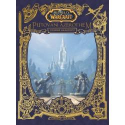 World of Warcraft Putování Azerothem 1 - Východní království