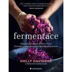 Fermentace - Kvašené potraviny pro zdravý život