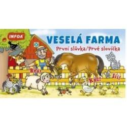 Skládanka - Veselá farma