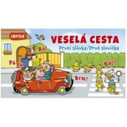 Skládanka - Veselá cesta