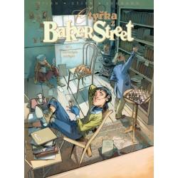Čtyřka z Baker Street 5