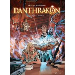 Danthrakon 1 - Nenasytný grimoár