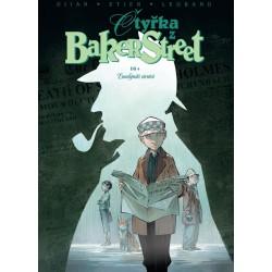 Čtyřka z Baker Street 4