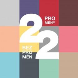 Kalendář 2022 - Proměny