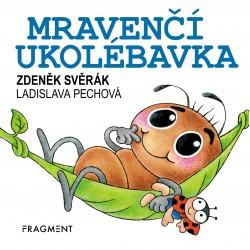 Zdeněk Svěrák – Mravenčí ukolébavka (100x100)