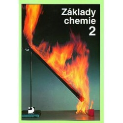 Základy chemie 2 - Učebnice