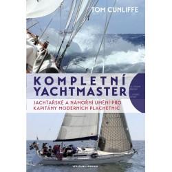 Kompletní Yachtmaster - Jachtařské a námořní umění pro kapitány moderních plachetnic