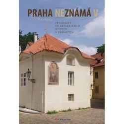 Praha neznámá V