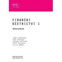 Finanční účetnictví 1 - Sbírka příkladů