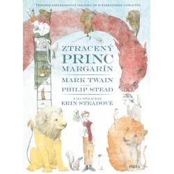Ztracený princ Margarín