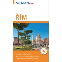 Merian - Řím