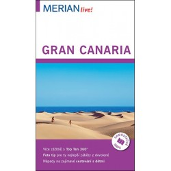 Merian - Gran Canaria
