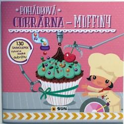 Pohádková cukrárna - Muffiny