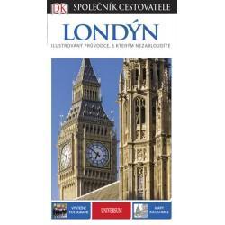 Londýn - Společník cestovatele