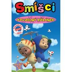 Smíšci - Kouzelný džbánek - DVD