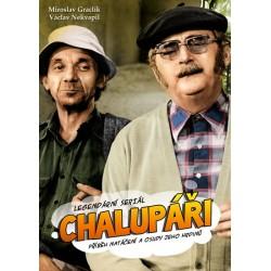 Legendární seriál Chalupáři - Příběh natáčení a osudy jeho hrdinů