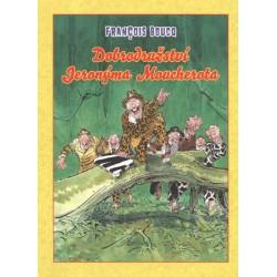 Mit Erfolg zur DSH B2-C2 - kniha testů + CD
