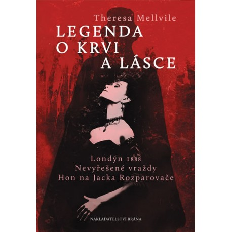 Legenda o krvi a lásce