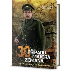 Třicet případů majora Zemana - Příběh legendárního seriálu a jeho hrdinů