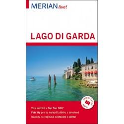 Merian - Lago di Garda